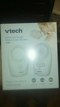 Baby monitor  Burns, 37029