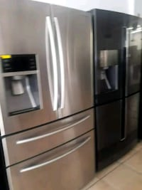 French Door Refrigerators South Gate