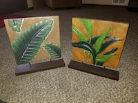 Wood pictures