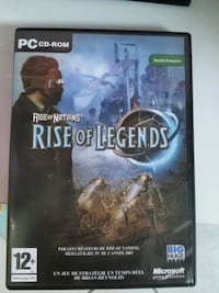 Rise of legends Pc Epernon, 28230