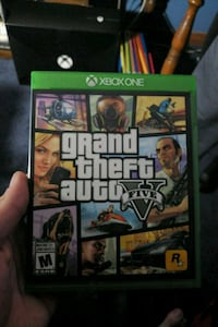 Grand theft auto 5 gta 5 Oshawa, L1K 1N8