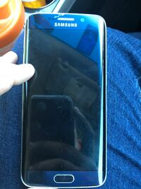 Black samsung galaxy android smartphone Brownsville, 78526