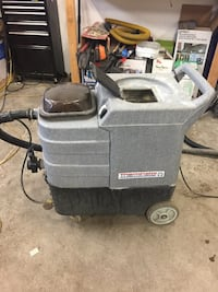 Carpet Extractor For Sale  St Catharines, L2N 3L3