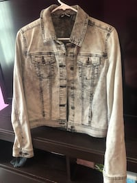 DKNY Jean jacket  Clinton, 20735
