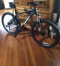 Mountain bike Frederick, 21702