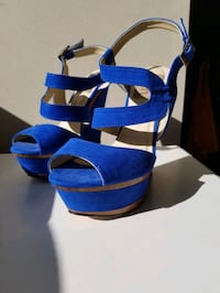 Wedges 7.5-8 New