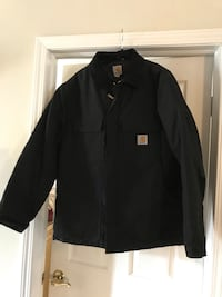 Carhartt sz.L  COAT/JACKET Norton Shores, 49441