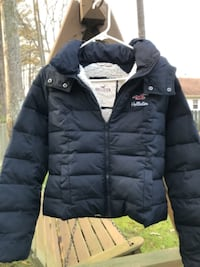 Hollister Girls Coat Virginia Beach