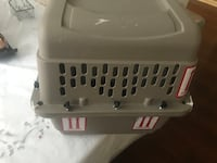 Dog crate and carrier