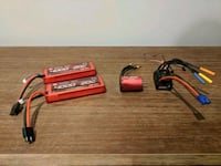 Dynamite Waterproof Brushless ESC  Ashburn, 20147