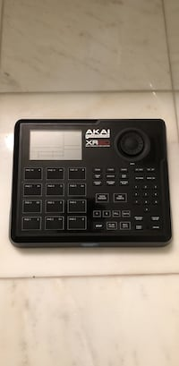 Akai XR20 Beat Pad (only used a few times) Bloomington, 55438
