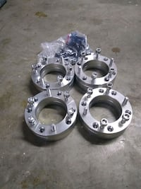 Wheel spacers and adapters Chattanooga