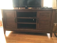 Tv and tv stand Decatur