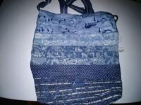 New sakroots tote/purse Cross Lanes