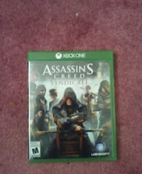 Assassin's Creed Syndicate Xbox One  London, N5V 1J3