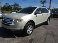 Ford Edge 2007 Holly Hill