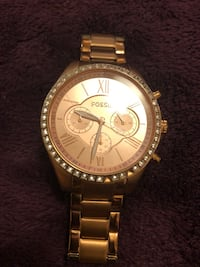 Ladies fossil watch Riverview, 33578