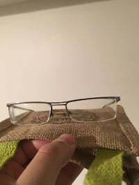 Titanium Yves saint Laurent YSL glasses Oakville, L6J 7E2