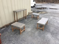 Country Tables /Distressed Wilmington