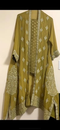 New limelight brand 4 piece goan fancy party wear suit large to xl fit Mississauga, L5V 1R4