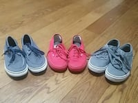 Boys Shoes size 4, 4.5, 5 Brandon, 39047