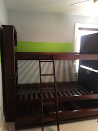 Twin Bunk Beds New York, 11385