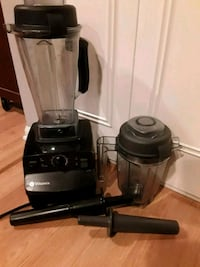 Vitamix 5200 with bonus dry container Columbia, 21045