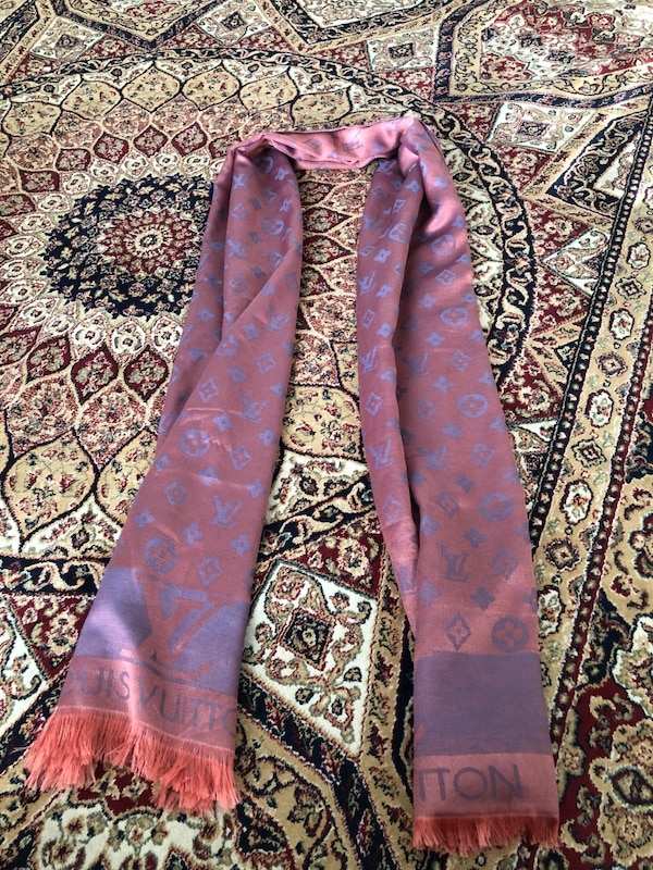 women's purple and brown pants