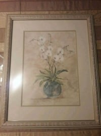 """New! Beautiful picture frame 19""""×23"""""""
