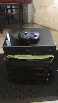 X box one Wyandotte, 48192