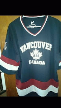 Vancouver Canada vintage tradition quality Downey, 90242