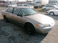 Toyota - Camry - 1999 Temple Hills, 20748