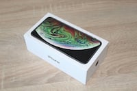 Apple iPhone XS máx 256 GB (negro) MADRID