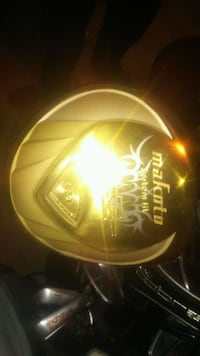 Golf have some other drivers and clubsplus a bag t Vancouver, V5L 2X9