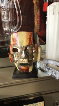 Mini mask with Stand Baltimore, 21206