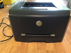 Dell 1700 Laser Printer for sale  Wilton Manors, FL