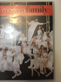 Modern Family unopened dvd View Park, 90008