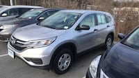 Honda - CR-V - 2015 Germantown, 20874