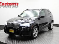 2015 BMW X5 xDrive50i Sterling, 20166