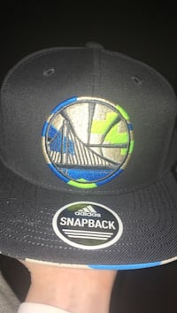 Golden State Snapback St Catharines, L2W 1A7