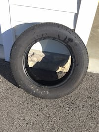 Steel Bealted  Radial tire P185/65R14 Middletown, 21769