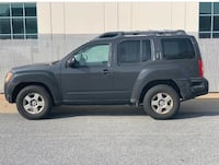 2007 Nissan Xterra Capitol Heights