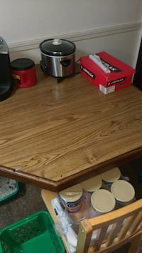 Kitchen table Tulsa, 74134
