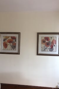 Two Paintings