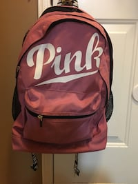 Pink Backpack Whitby, L1R 3H8