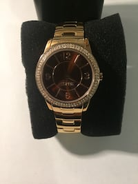 New ESPRIT Women's Watch Waterloo
