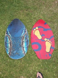 red and blue wakeboards Whittier, 90605
