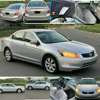 2010 - Honda - Accord Temple Hills