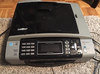 Printer/fax/scanner/photocopier  Toronto, M9P 1A5