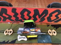 snowboard/ski wax, repair, tune up Sterling